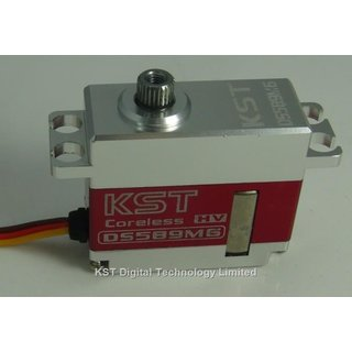 KST DS589MG HV Digital Servo