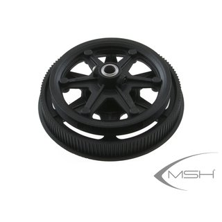 MSH41145 Main pulley assembly