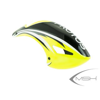 MSH41196	Painted canopy FG yellow