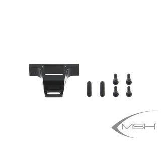 MSH41197	Rear aluminium magnet canopy support